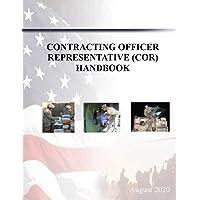 Contracting Officer's Representative (COR) Handbook