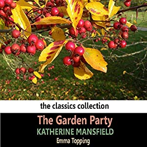 The Garden Party Audiobook