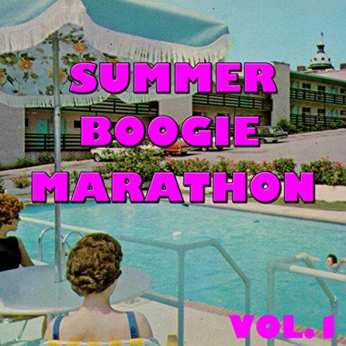 Summer Boogie Marathon, Vol.1