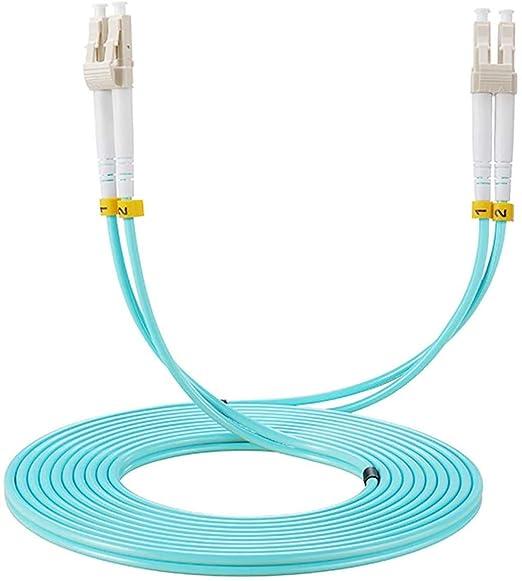 Elfcam Fiber Optic Cable Glasfaserkabel Lc Upc Auf Lc Elektronik