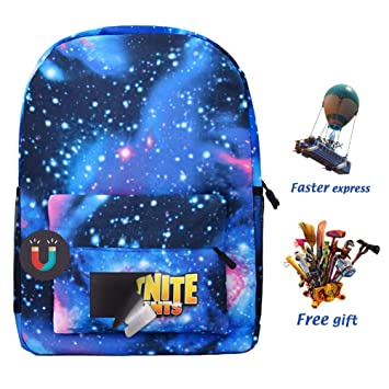 99f3f60d12730 KEEN Fortnite Battle Luminous School Bag