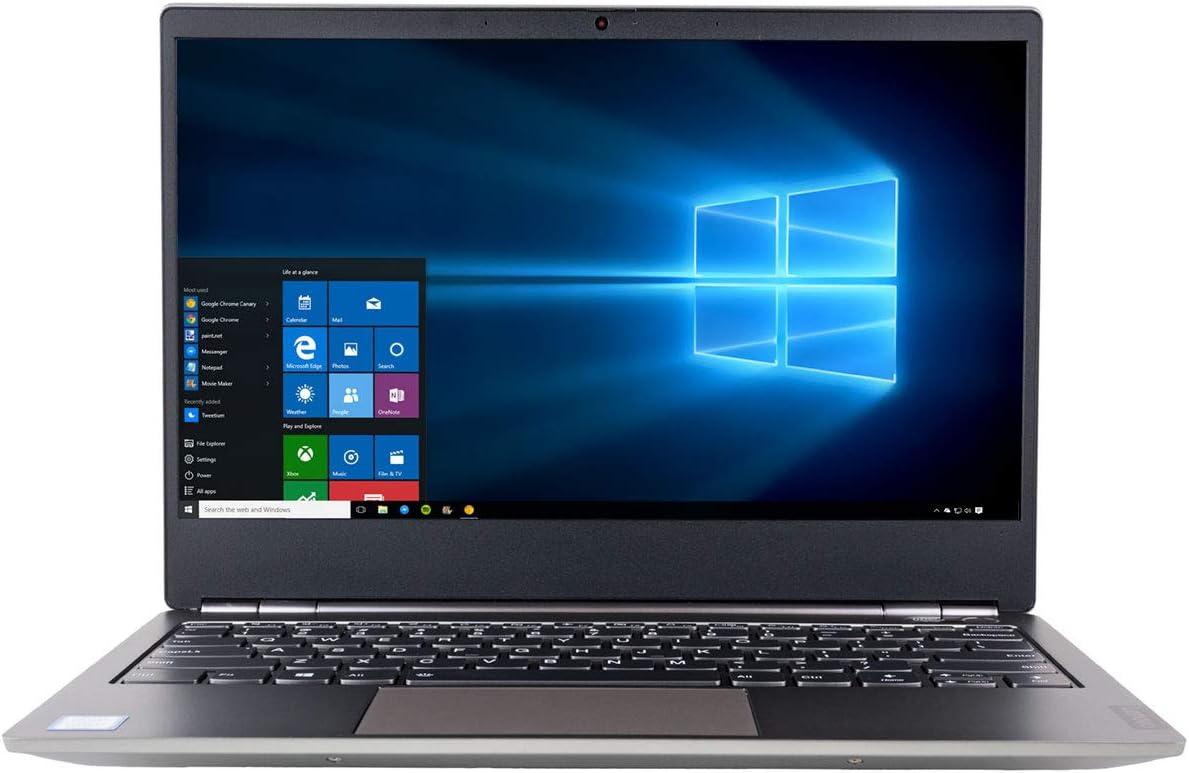 "Lenovo_Thinkbook_13S Business Laptop (Intel i7-8565U, 16GB RAM, 512GB NVMe SSD, 13.3"" Full HD IPS, Windows 10 Pro) Professional Notebook Computer"