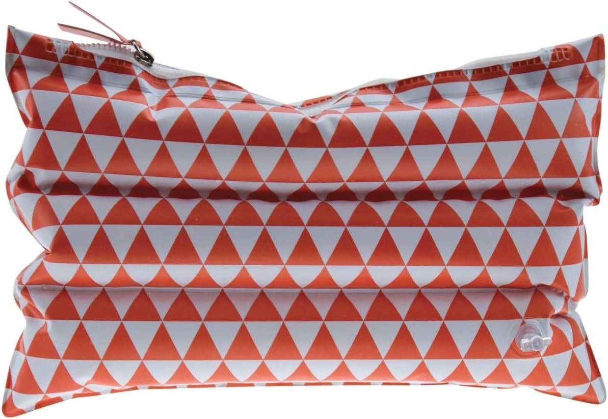 Incidence Paris Escapade au Soleil Trousses 30 cm Orange