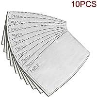 Avalita 10/30/50 Piezas PM2.5 Filtro Protector 5 Capas