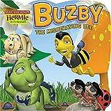 Buzby, the Misbehaving Bee, Max Lucado, 1400305098