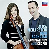 Chopin & Rachmaninov Cello Sonatas