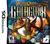 Puzzle Quest Galactrix - Nintendo DS