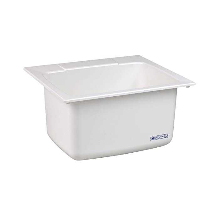 Top 10 Laundry Sink In Cabinet Plastic