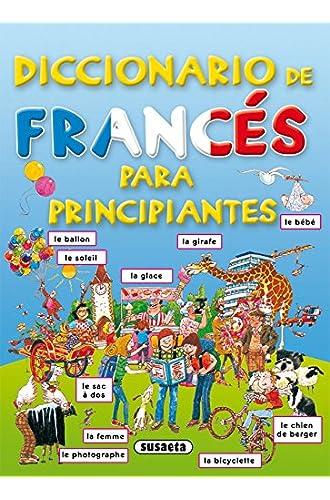Diccionario De Frances Para Principiantes.