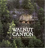 Walnut Canyon National Monument, Scott Thybony, 187785672X