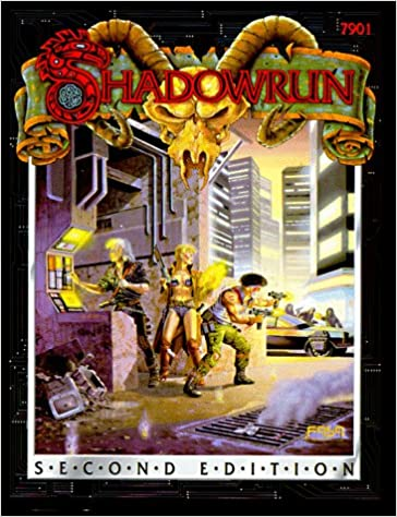 Shadowrun 5th Ed Pdf