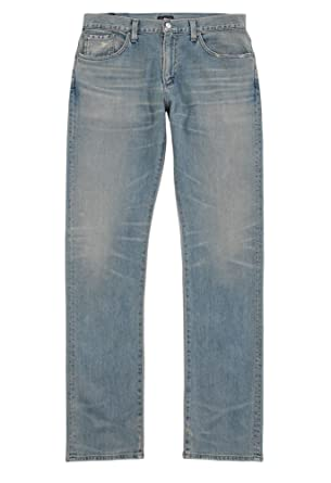 fbbc7118 Citizens of Humanity Men's Core Slim Straight Jeans at Amazon Men's Clothing  store: