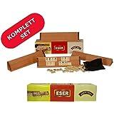 Sparland d'origine turquie okey romme rummikub rummy jeu en bois