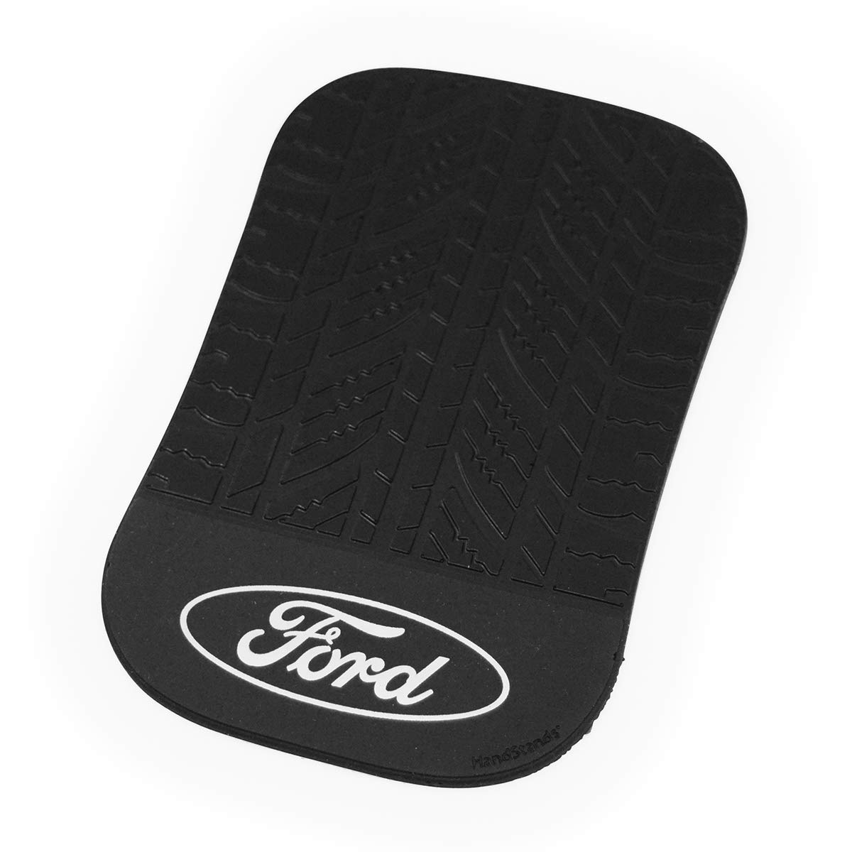 Ford Black Non Slip Pad for Car Dashboard Skid Proof Holder Temperature Resistant for Navigation Cell Phone Sunglasses Key Chains