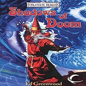 Shadows of Doom Audiobook
