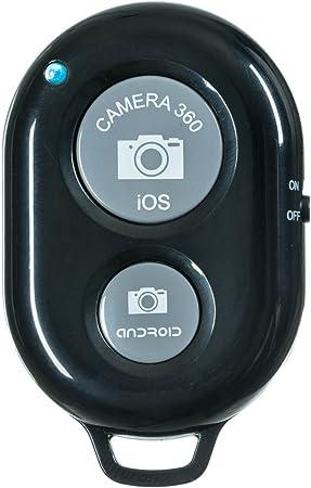 mando de selfie a distancia para camara de telefono cualquier ...