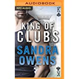King of Clubs (Aces & Eights)
