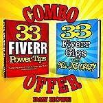 Fiverr 2-for-1 Power Pack Combo Offer | Dan Howe