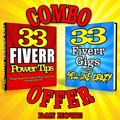 Fiverr 2-for-1 Power Pack Combo Offer