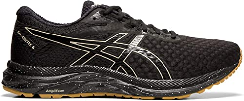 ASICS Gel-Excite 6 Twist Running Shoes review