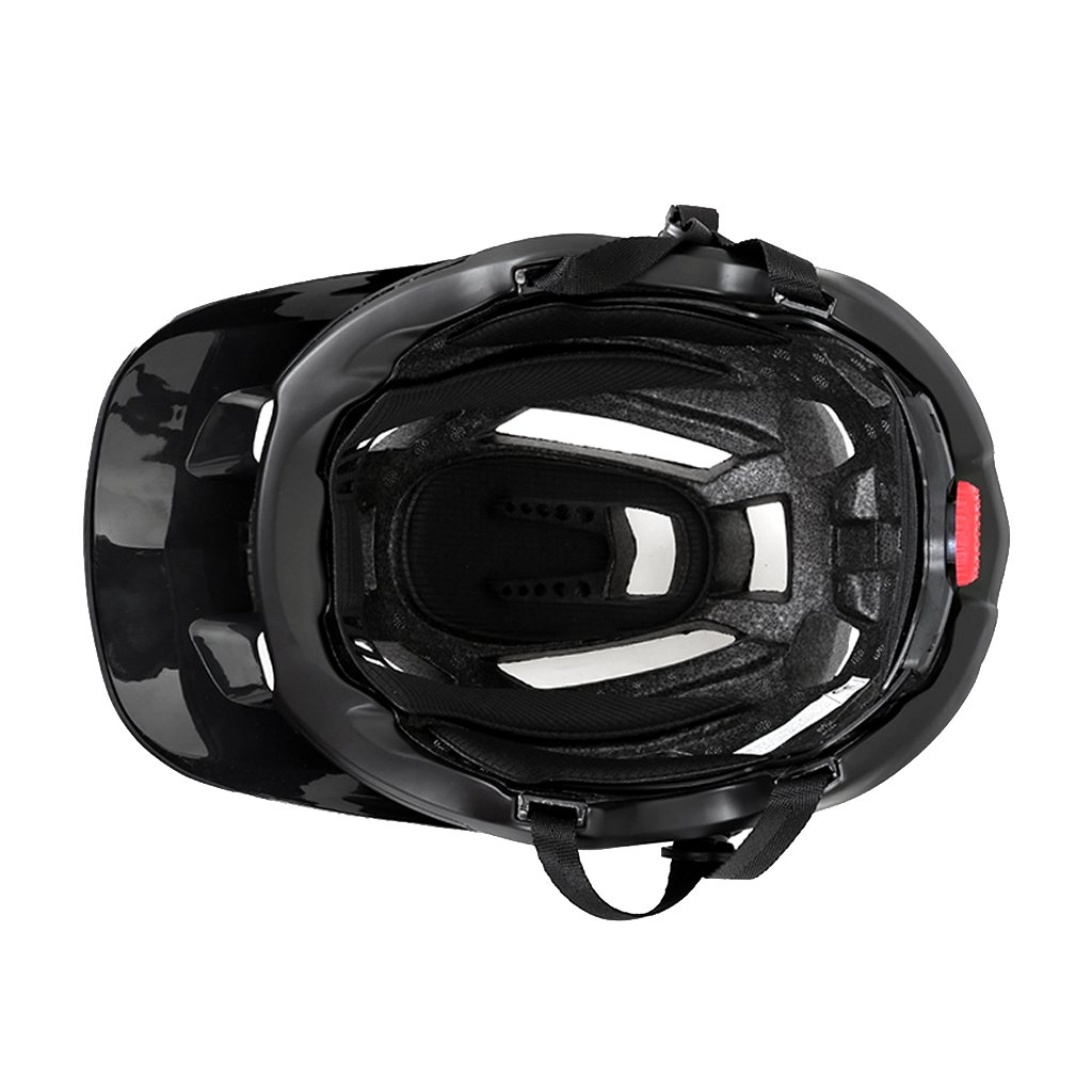 MonkeyJack High Quality Unisex Adult MTB Cycling Helmets 2017 New Ultralight Bike Safety Cap Integrally-molded Bicycle Helmets