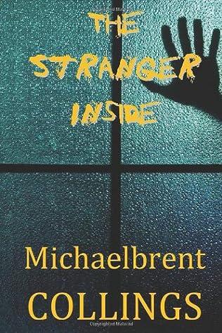 book cover of The Stranger Inside