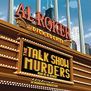 The Talk Show Murders Audiobook
