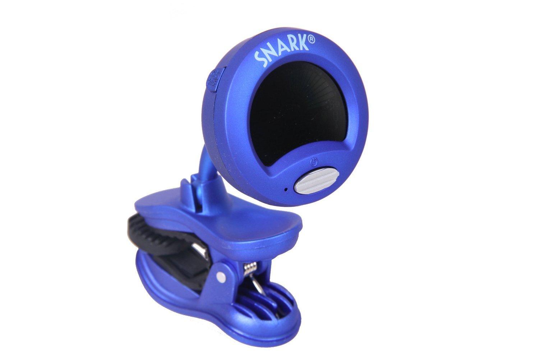 Snark SN1 Guitar Tuner (Blue) by Snark (Image #1)