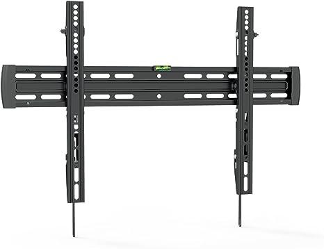 Digitus Tv Wandhalterung Für Bildschirme Von 47 70 Diagonale Bis 40 Kg Bis 12 Neigbar Schwarz Baumarkt