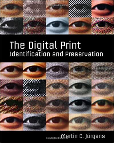 The Digital Print Identification and Preservation