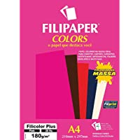 Papel Filiperson, Pink