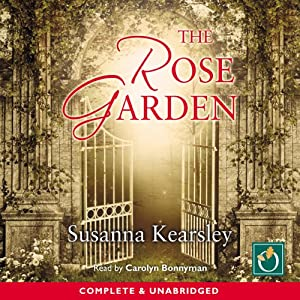 The Rose Garden Hörbuch