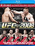 Ufc: Best Of 2008 [Blu-ray]