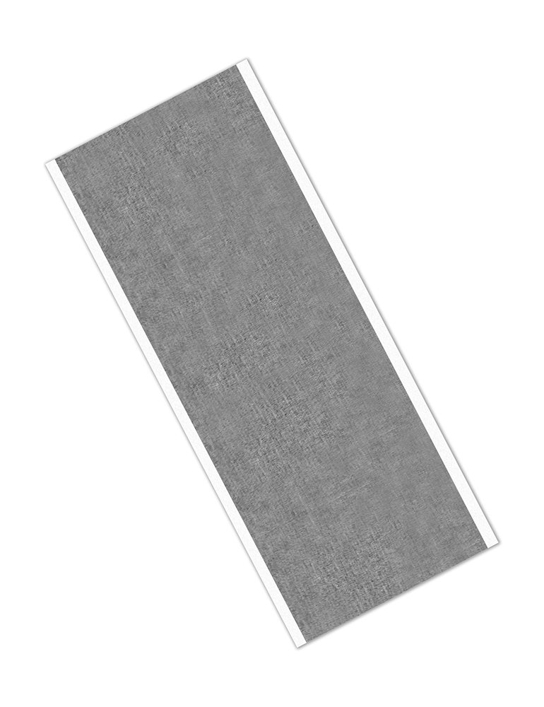 3M 3380 3 x 7.25-25 Silver Aluminum Foil Tape 3 Width 7.25 Length Pack of 25 0.0033 Thickness 3M 3380 3 x 7.25-25 -30 to 260 degrees F Pack of 25 0.0033 Thickness 7.25 Length 3 Width