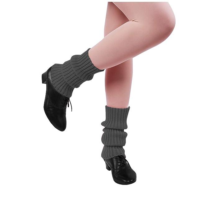 Nanxson Mujer Calientapiernas Danza Ballet Yoga Llanura ...