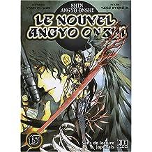 NOUVEL ANGYO ONSHI (LE) T.15