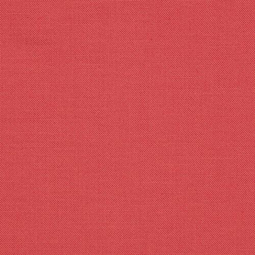 Robert Kaufman Kona Cotton Fabric, Pink Flamingo, Fabric by the yard (Pink Kona Cotton Fabric)