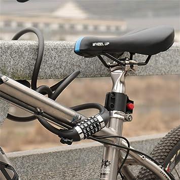 candado Bicicleta combinacion los Mejores candados para Bicicletas ...
