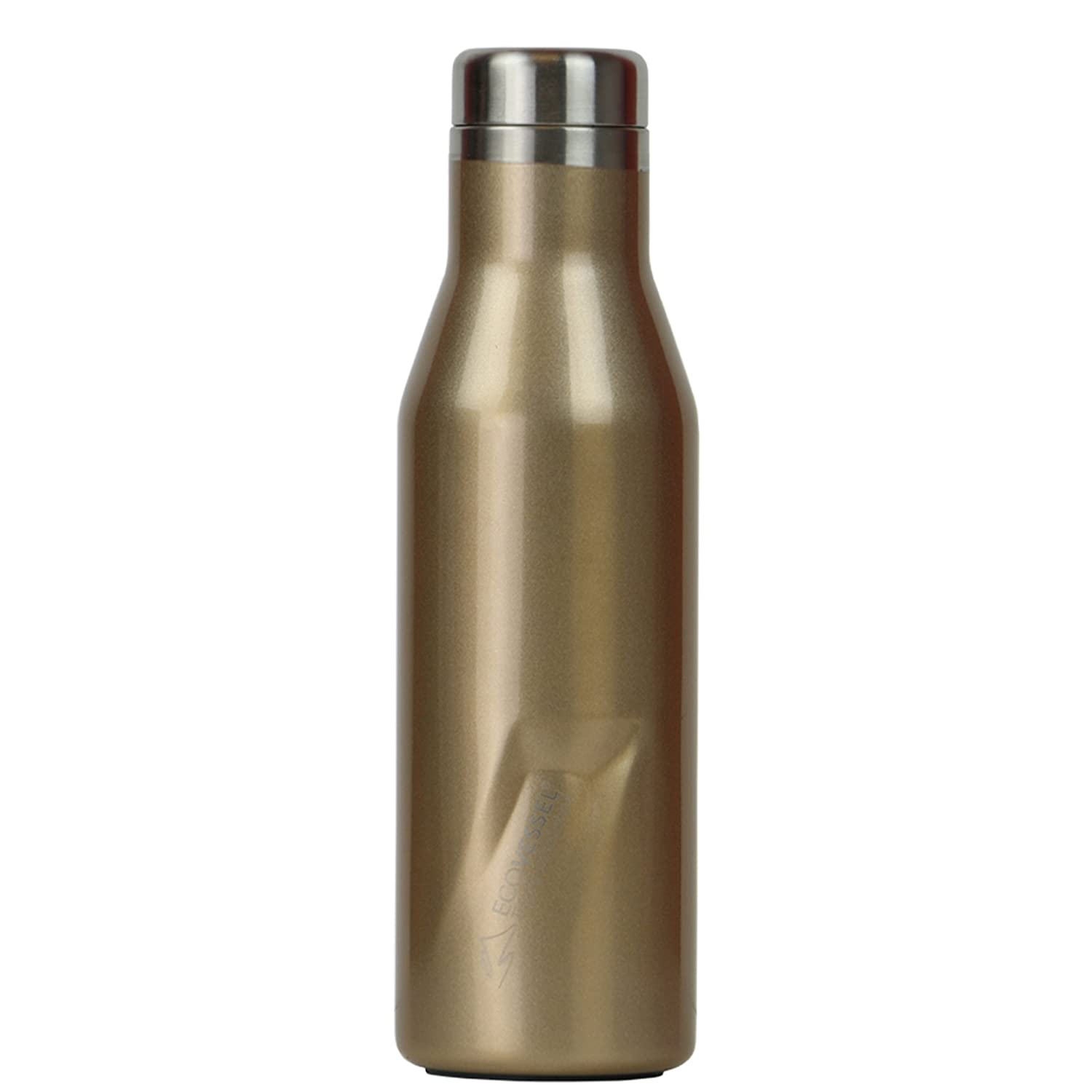 Amazoncom EcoVessel Aspen TriMax Insulated Stainless