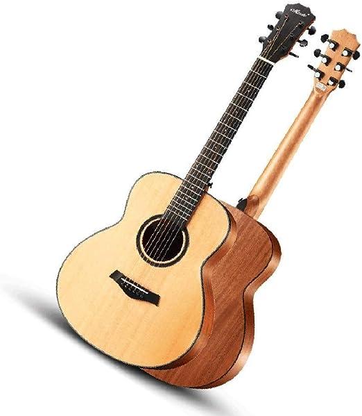 Guitarra acústica Guitarra acústica de chapa de guitarras ...