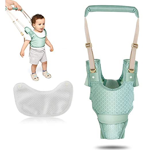 Arnés De Seguridad para Asistente De Caminar Portátil para Bebés ...