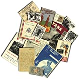 Americans in England During World War 2 - Memorabilia Pack