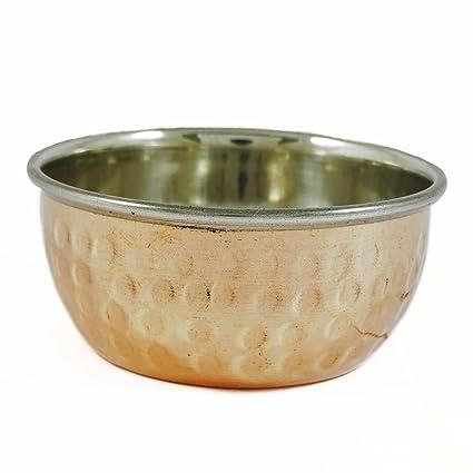 Vajilla Vajilla Utensilios de cocina india tradicional Acero ...