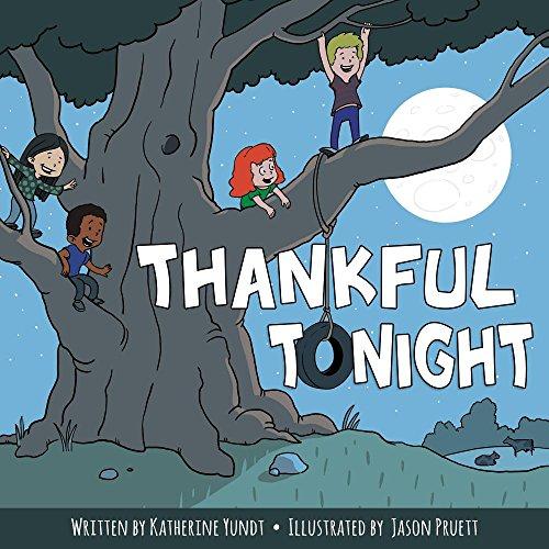Thankful Tonight