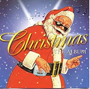 Christmas: The Album: Amazon.co.uk: Music
