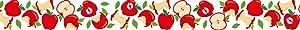 Best Creation Washi Tape, 15mm/5m, Apple