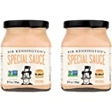 Sir Kensington's Special Sauce 10oz, Pack of 2