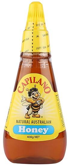 Capilano Australian Honey, 400g