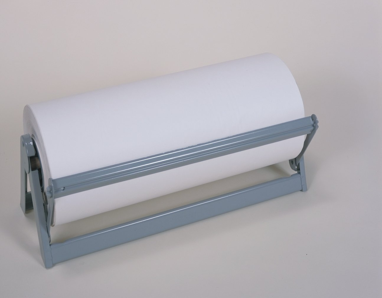 "Bulman Products A500-18 18"" Horizontal Paper Dispenser/Cutter"