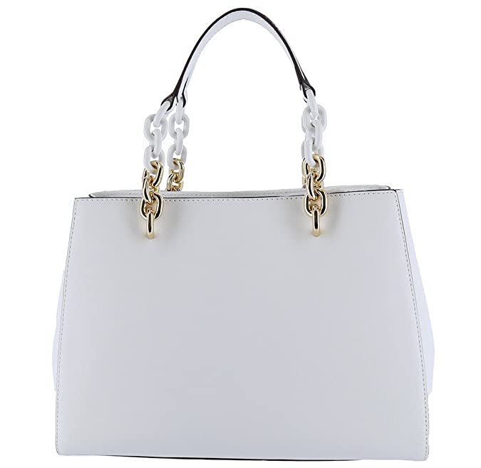 23dd360d81f7 ... where can i buy michael michael kors cynthia saffiano leather satchel  handbags amazon 1b685 161e5